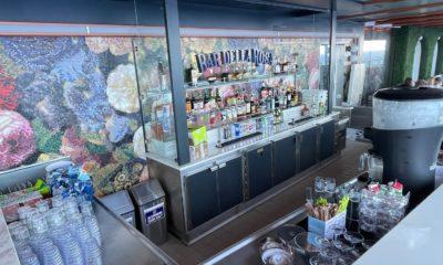 mardi gras trip report Loft 19 bar della rosa