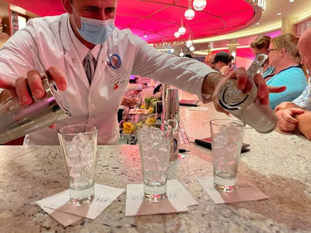 mardi gras trip report alchemy bar