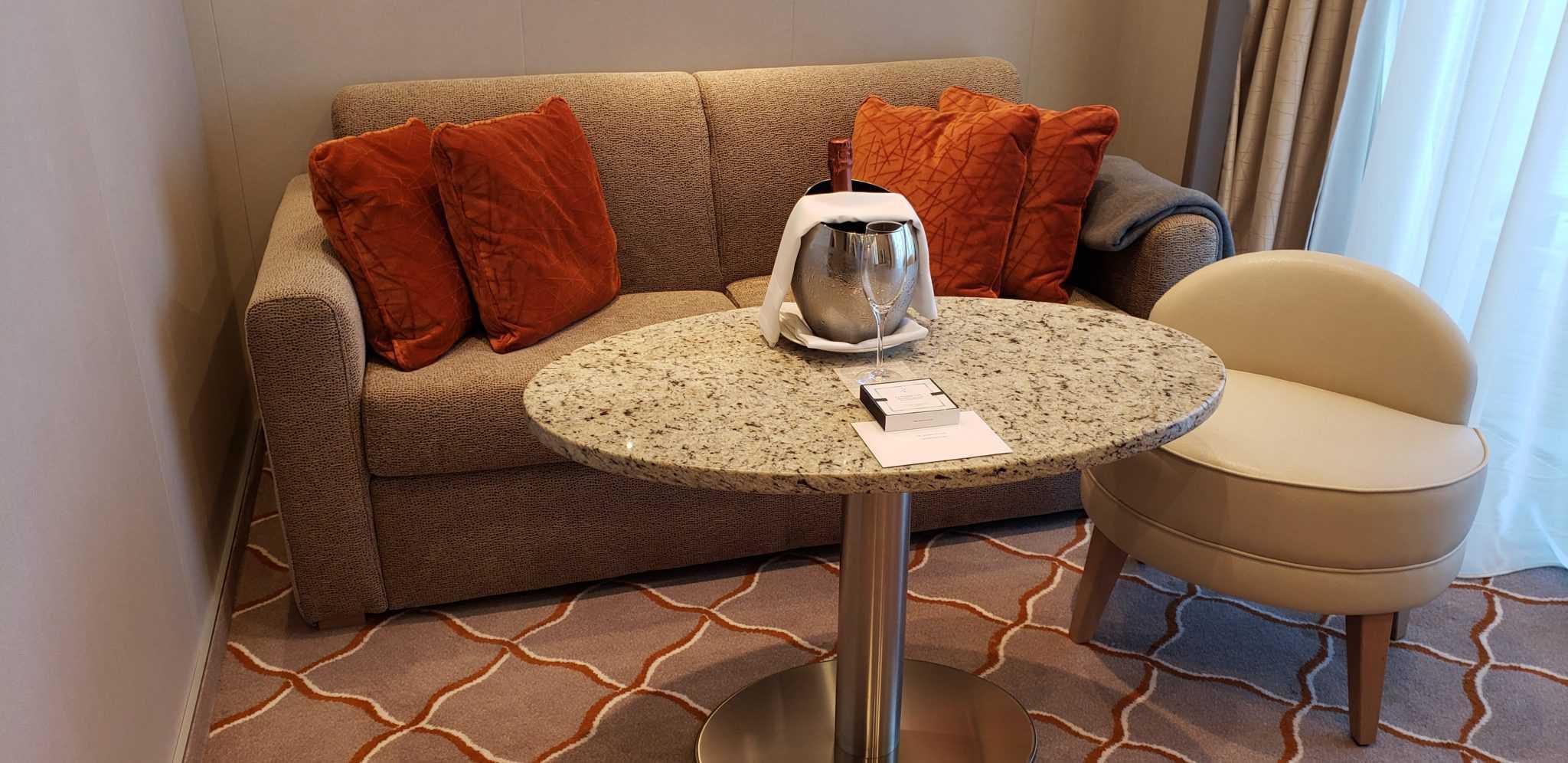 silver moon suite