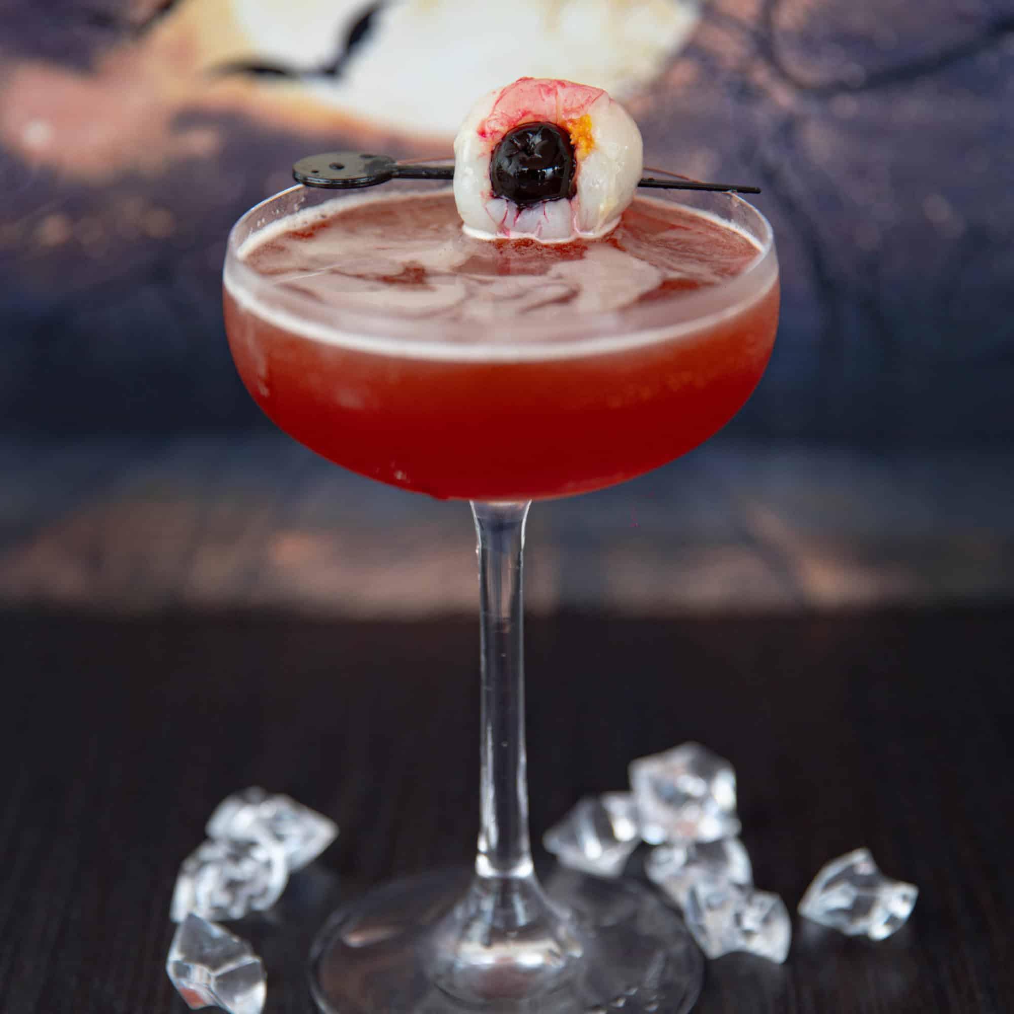 halloween cocktail dream cruises