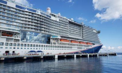 carnival cruise line mardi gras cozumel