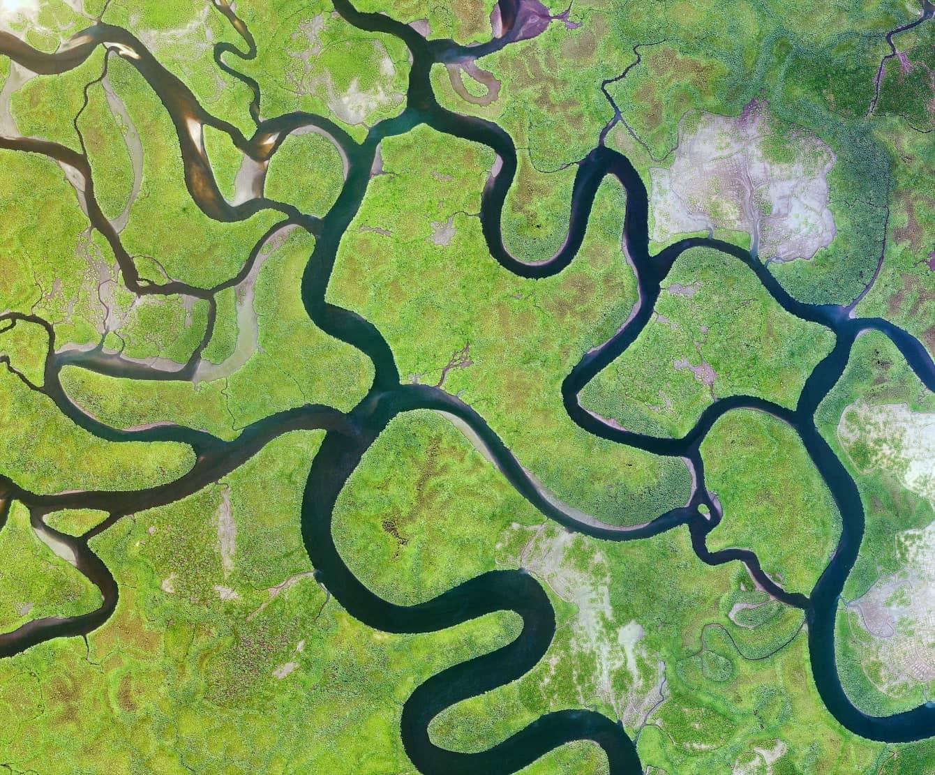 Bissagos Islands Guinea-Bissau