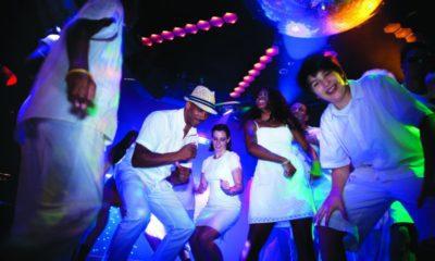 norwegian cruise white hot party