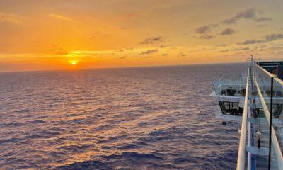 mardi gras trip report sunset