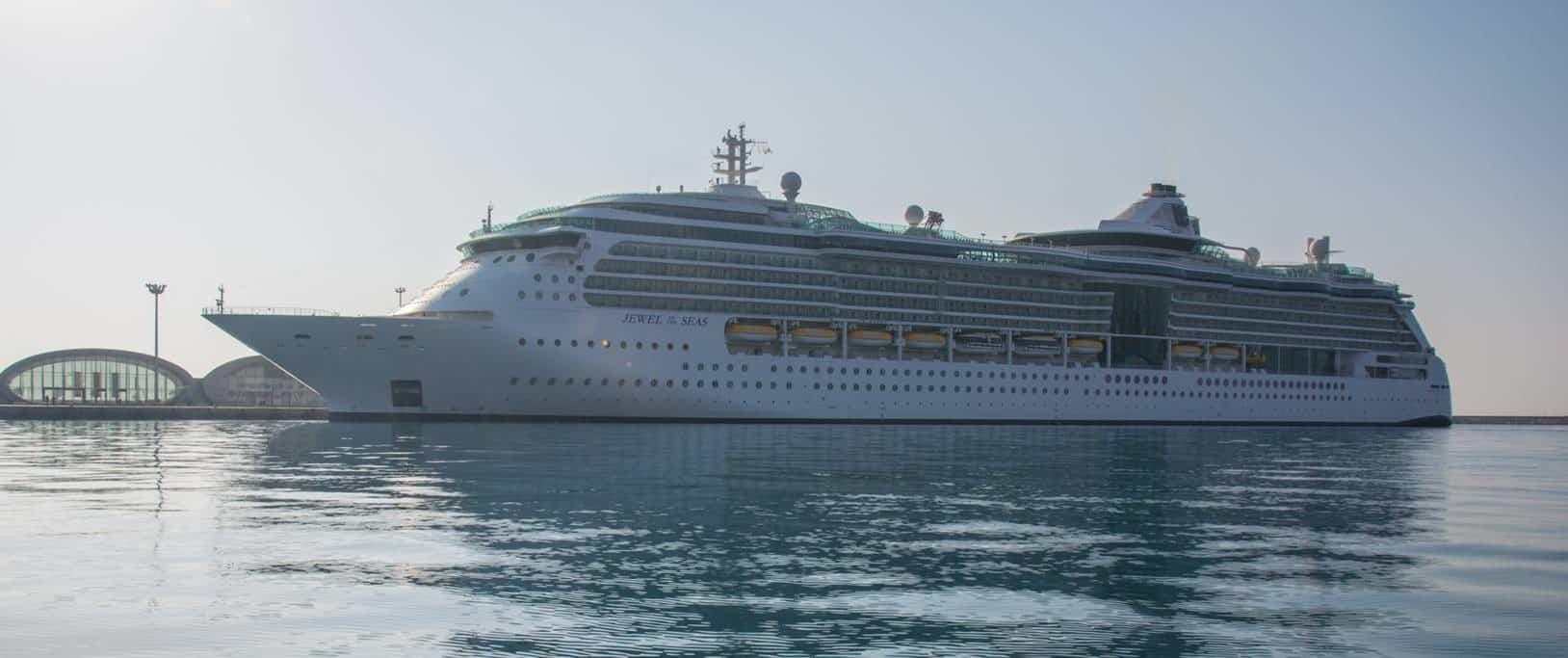 jewel of the seas cyprus