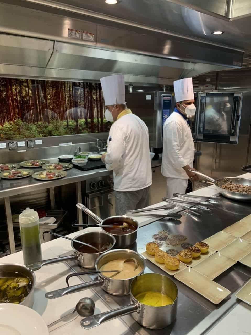 chefs restaurant lab costa smeralda