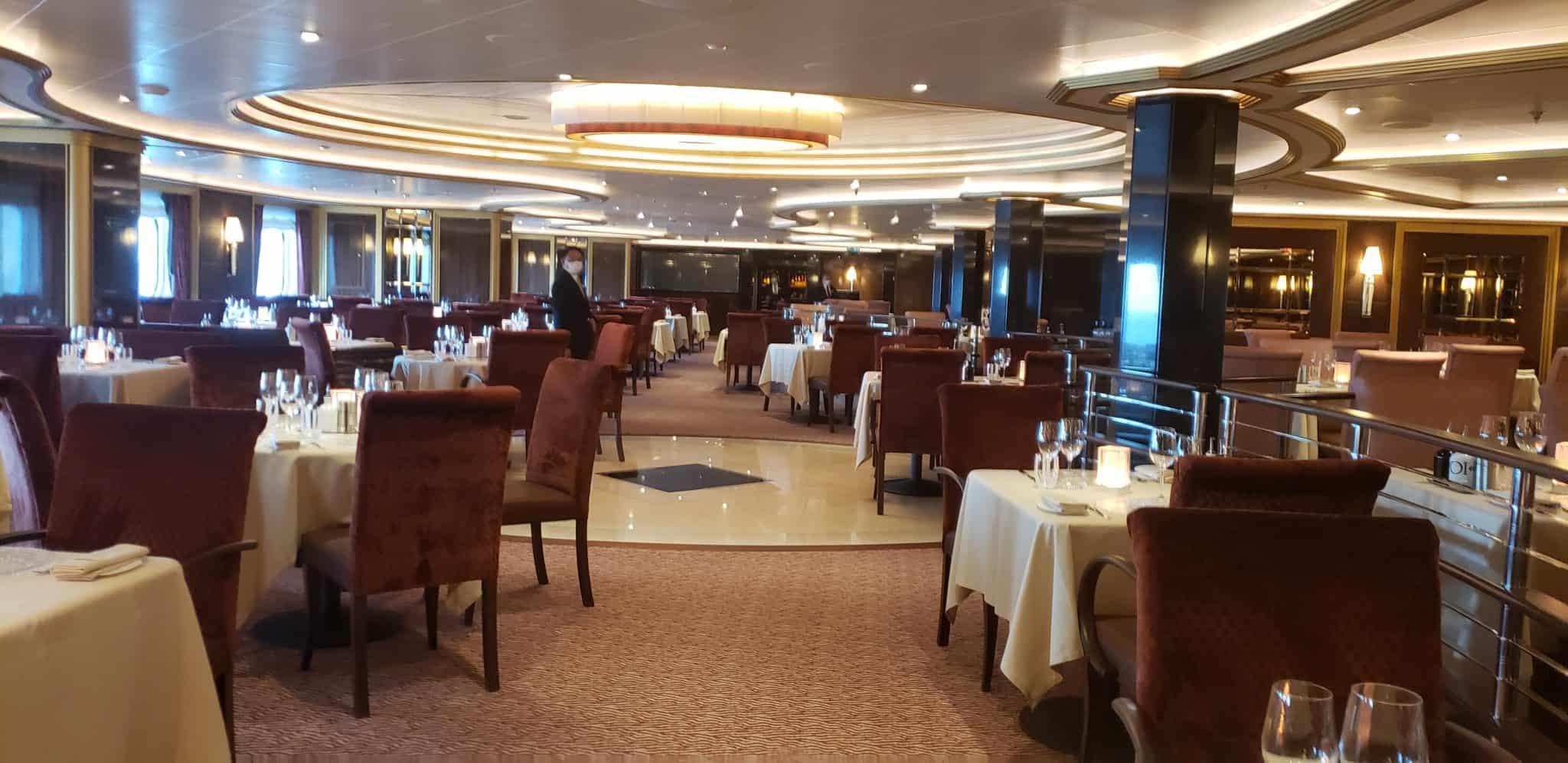 atlantide restaurant silver moon