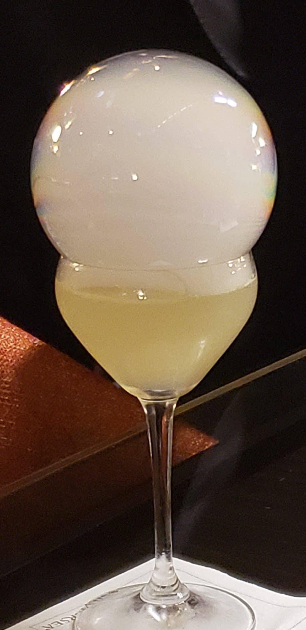 selene drink silversea silver moon
