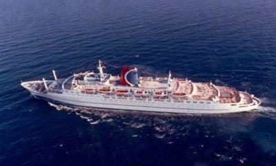 Behind The Name Mardi Gras: 50 Years of Carnival Fun Ships