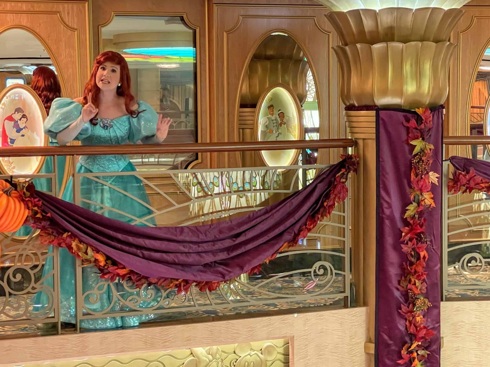 ariel little mermaid disney fantasy