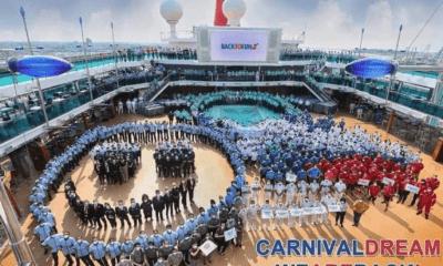 carnival dream resumes service