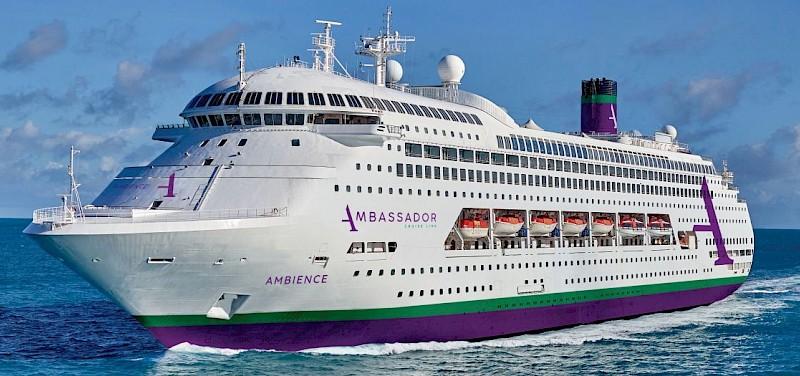 ambiance ambassador cruise lines rendering
