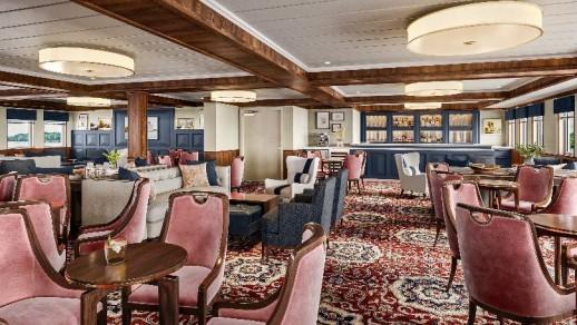 american cruise lines paddlewheeler renovations