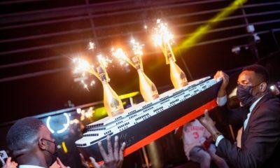 float dubai opening event