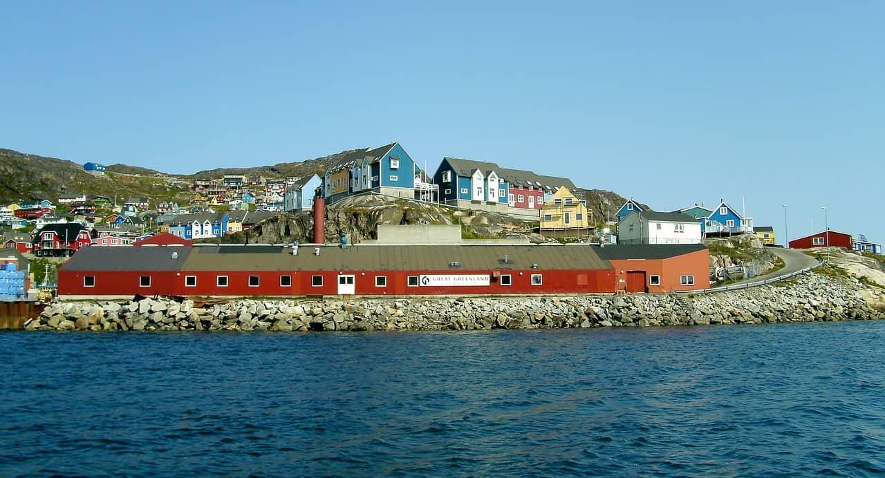 greenland qaqortoq